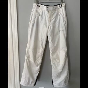 Columbia Ski Snow Pants Size 18/20